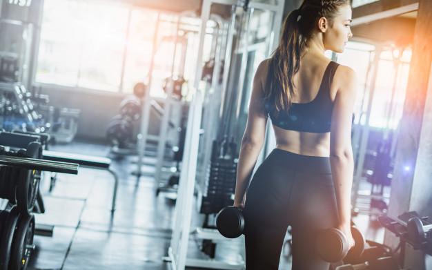 fitnessudstyr